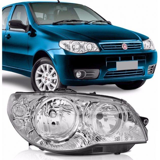 Fiat Palio Siena Strada Weekend Semioptica Cromada Der 2005 D Nq Np 828806 Mlu31242607423 062019 F