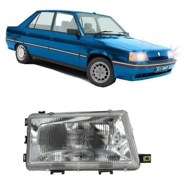 Renault 9 Semioptica Derecha D Nq Np 631278 Mlu41784596611 052020 F
