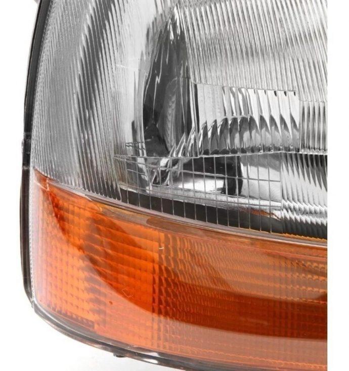Semioptica Izquierda Ambar Renault Kangoo D Nq Np 810601 Mlu31639467524 072019 F