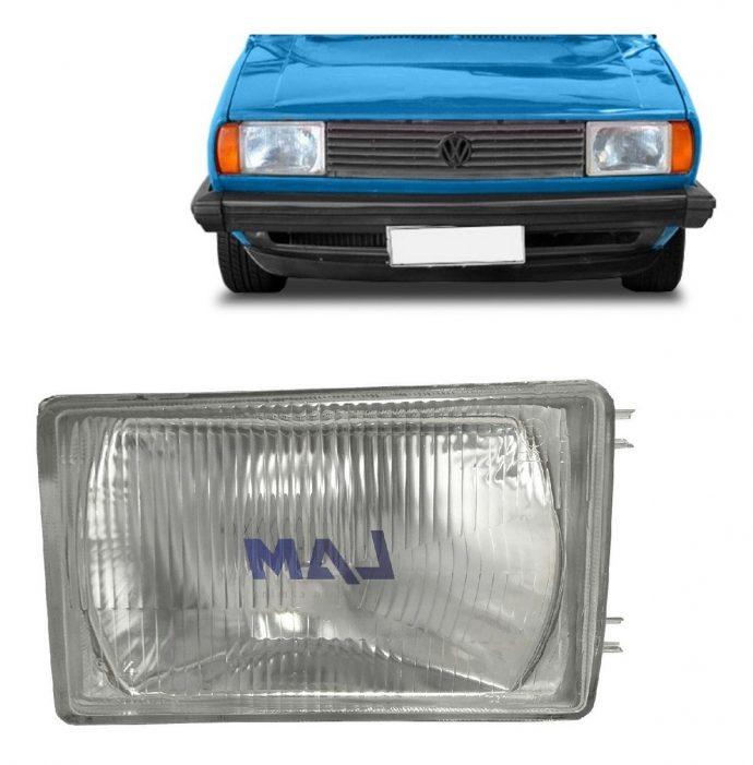 Volkswagen Gol Parati Amazon Semioptica Izquierda 86 D Nq Np 794569 Mlu41490662627 042020 F