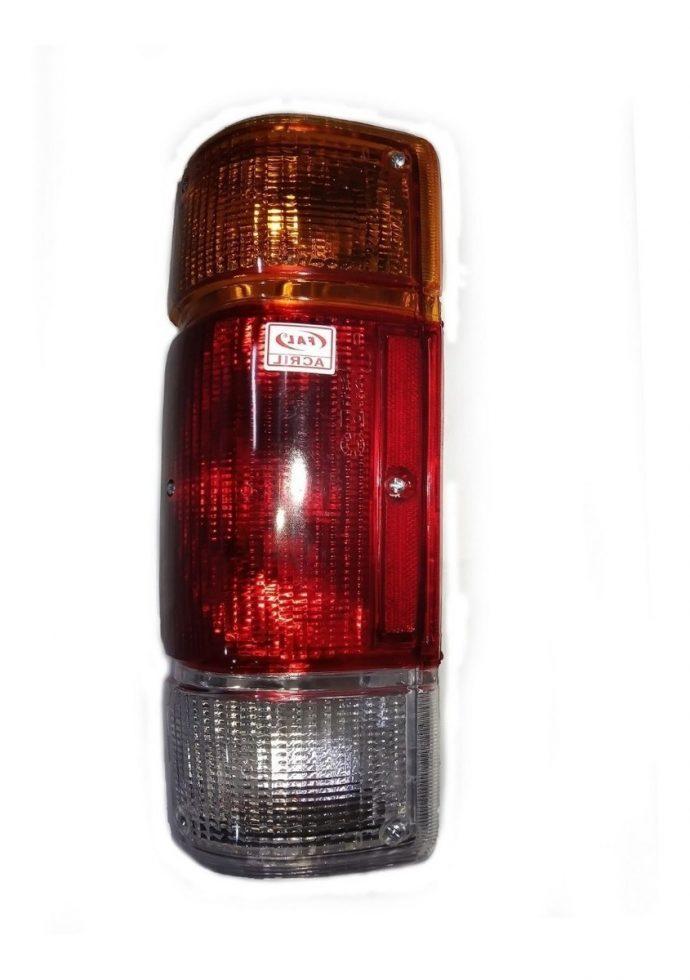 Farol Trasero Chevrolet C10 D20 Derecho Con Portalamparas D Nq Np 982027 Mlu31245689314 062019 F