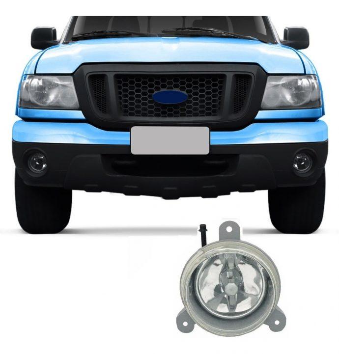 Ford Ranger Faro Auxiliar Caminero 0609 G Y G Rep D Nq Np 725273 Mlu31240984875 062019 F