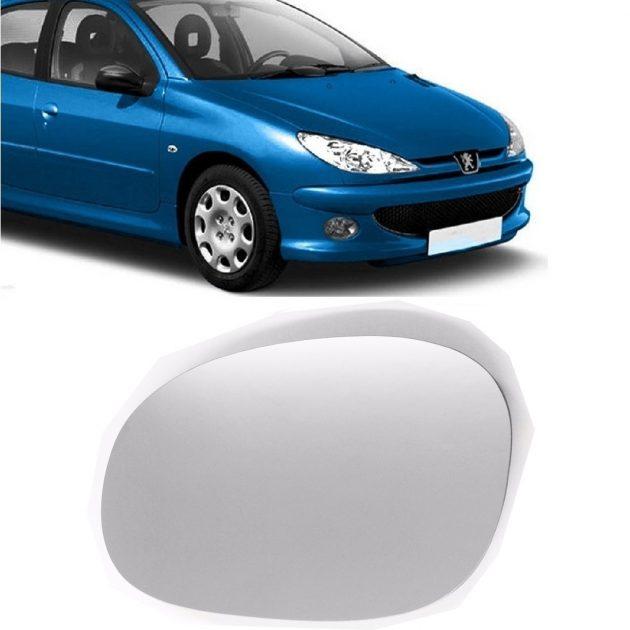 Frente Plastico Soporte Electro Peugeot 206 99 06 Con Aire D Nq Np 802723 Mlu32032135282 082019 F