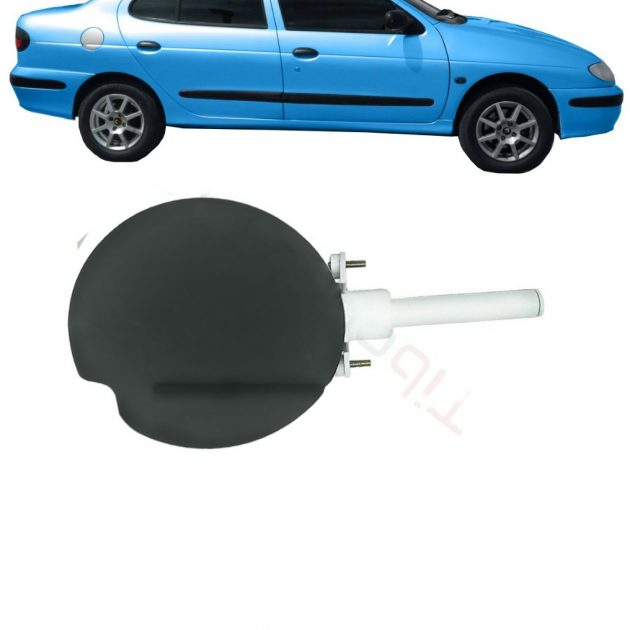 Renault Megane 1996 Tapa Combustible Exterior Hatch Sedan D Nq Np 992454 Mlu29727209911 032019 F