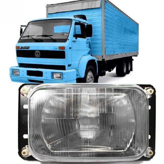 Semioptica Derecha Camion Vw 12140 12170 14150 16220 D Nq Np 669448 Mlu41889395344 052020 F