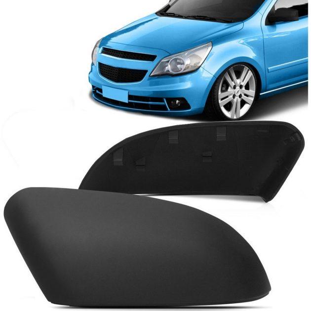 Tapa De Espejo Cacha Izquierda Chevrolet Agile 2009 D Nq Np 965361 Mlu41161858708 032020 F
