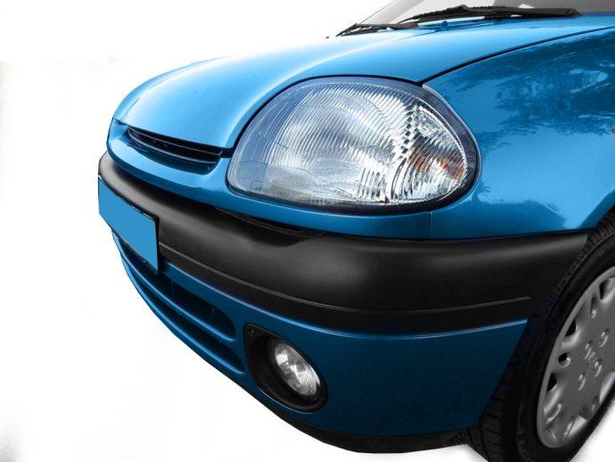 Hatchback Car Renault Clio 1 Dot 4 Rt Veel Vernieuwd Verkocht 1999 6342039 11
