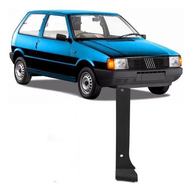 Moldura De Parante Botita Cont Pisadera Fiat Uno Izquierda D Nq Np 627568 Mlu32697485036 102019 F