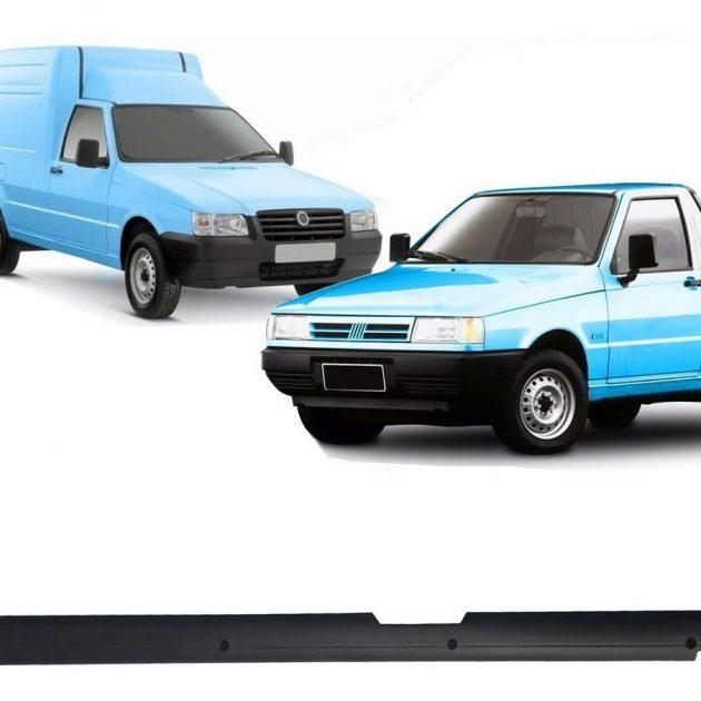 Moldura Pisadera Fiat Fiorino Izquierda D Nq Np 866035 Mlu32689658202 102019 F
