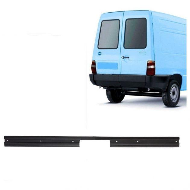 Moldura Pisadera Trasera Fiat Fiorino Furgon D Nq Np 743240 Mlu31639101309 072019 F