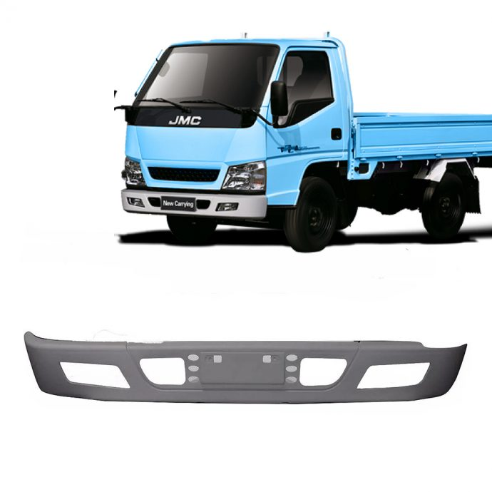 Paragolpe Delantero Camion Jmc Nhrnkr Sin Alma
