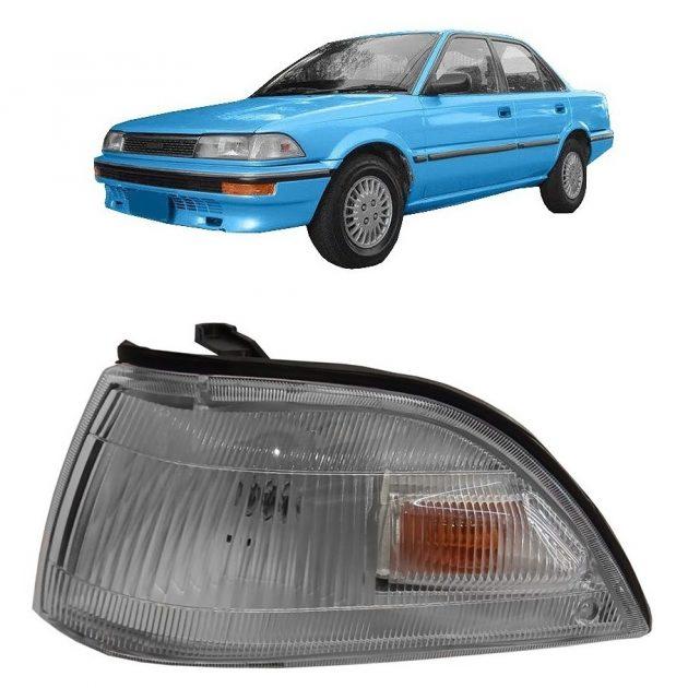 Toyota Corolla Senalero Izquierdo 8891 D Nq Np 923960 Mlu41986943828 052020 F