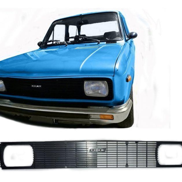 Careta Rejilla Frente Fiat 128 Europa D Nq Np 930781 Mlu32030559334 082019 F
