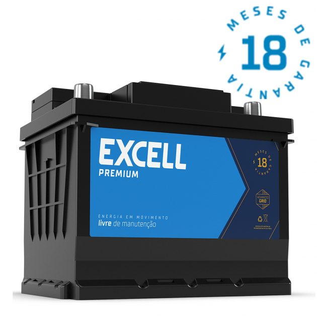 Excell 80 Amp