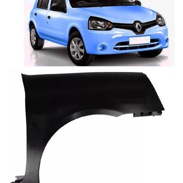 Guardabarro Renault Clio Mio Derecho 2013 D Nq Np 794212 Mlu31243109544 062019 F