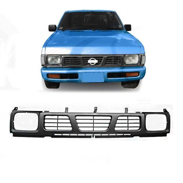 Semioptica Nissan D21 1994 2007 D Nq Np 649114 Mlu32768940475 112019 F