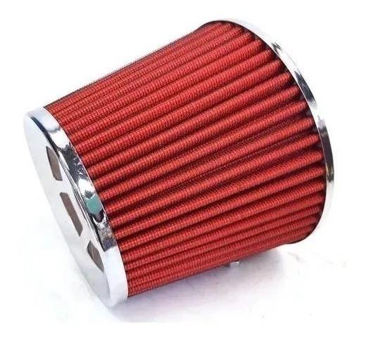 Filtro De Aire Bi Conico Competicion 76mm Rojo Oregon D Nq Np 984900 Mlu31246437579 062019 F