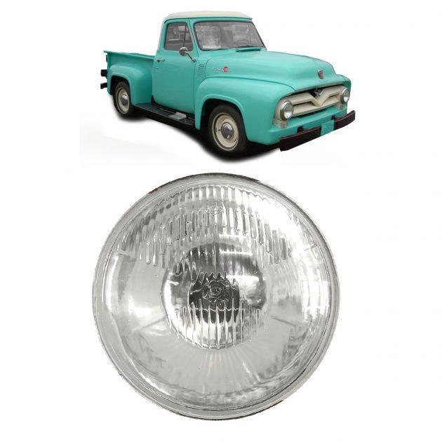 Ford 1955 F 100 Pickup
