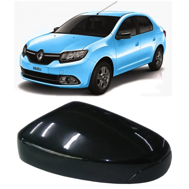 Renault Logan Cacha Sin Agujero